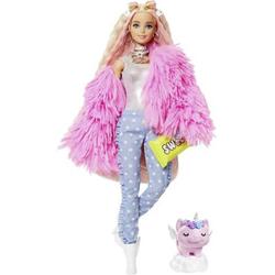 Mattel GRN28 Barbie Extra Puppe #1 GRN28