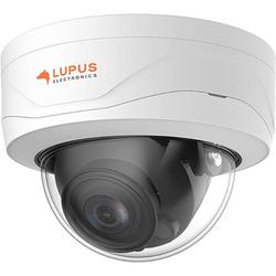 Lupus LE 224 PoE 10224 IP-Überwachungskamera 3840 x 2160 Pixel
