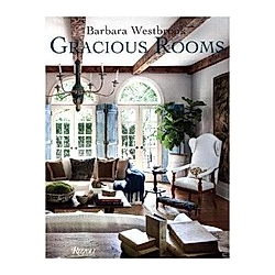 Barbara Westbrook: Gracious Rooms. Barbara Westbrook  - Buch