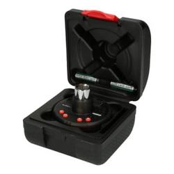 KS Tools 1/2 Zoll Digitaler Drehmomentadapter mit Winkelmesser, 17-340 Nm