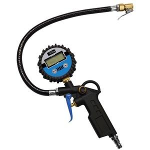Güde Digitaler Reifenfüller / Reifendruckprüfer 11 E