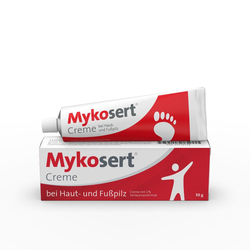 Mykosert Creme