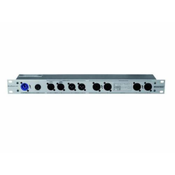 Omnitronic MPP-24 Patch-Panel