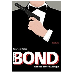 James Bond. Torsten Reitz  - Buch