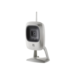 Levelone WCS-0040, LAN, WLAN Smart Home Kamera