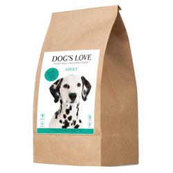 Dog´s Love  Trocken Ente | Hunde Trockenfutter