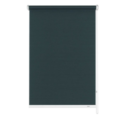 Seitenzugrollo Seitenzug-Rollo ABDUNKLUNG 96 grau 142 x, GARDINIA