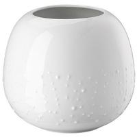 Rosenthal Tischvase Droplets Weiß Vase 16 cm (1 Stück)