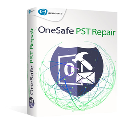 OneSafe Outlook PST Remont 8 - Technik