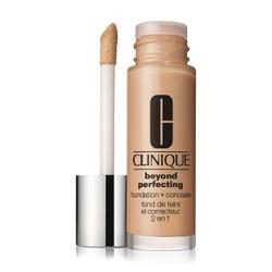 Clinique Beyond Perfecting 2-in-1: Foundation + Concealer podkład w płynie  30 ml CN 28 Ivory