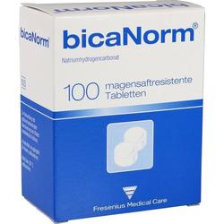 bicaNorm