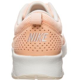 Nike Wmns Air Max Thea apricot/ white, 42.5