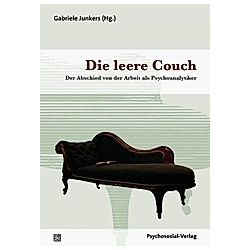 Die leere Couch - Buch