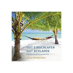 Gut Einschlafen Gut Schlafen, Audio-CD