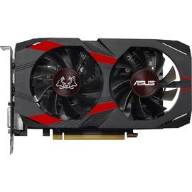 Asus Cerberus GeForce GTX 1050 Ti A4G 4GB GDDR5 1303MHz (90YV0A75-M0NA00)