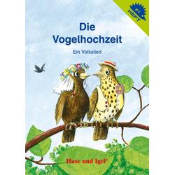 Die Vogelhochzeit: Buch von