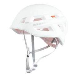 Mammut - Crag Sender Helmet White - Kletterhelme - Größe: 52-57 cm