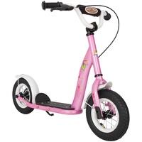 "Bikestar Classic Edition 10"" pink"