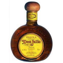 Don Julio Anejo Tequila 38% 0,7l