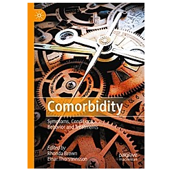 Comorbidity - Buch