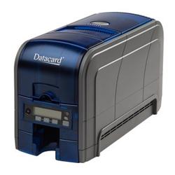 SD160 - Kartendrucker, Kartenzuführung (100 Stück)