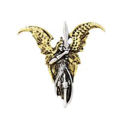 Adelia´s Amulett, Amulett Anhänger Erzengel Michael