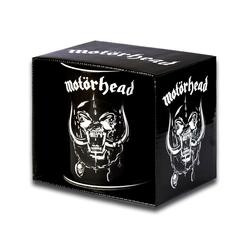 Motörhead Becher Motörhead TASSE / BECHER MUG WARPIG + BOX NEU TOP