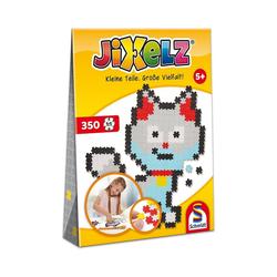 Schmidt Spiele Puzzle Jixelz Puzzle Katze 350 Teile, Puzzleteile