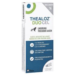 Thealoz Duo Augengel 30x0.4 Gramm