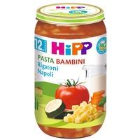 HiPP Bio Pasta Bambini Rigatoni Napoli 250 g