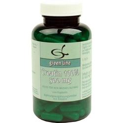 CREATIN 100% 500 mg Kapseln 120 St