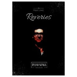 Reveries ( Piano-Album). Felix Linke  - Buch