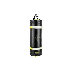 KLARFIT Gewichtssack Maxxmma B Boxsack-Set Power Bag Uppercut Bag Wasser/Luft-Befüllung 3', 3 kg