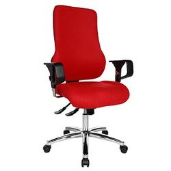 Topstar Sitness 55 Bürostuhl rot