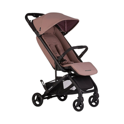 Easywalker Kinder-Buggy Buggy - Easywalker Miley, Night Black rosa