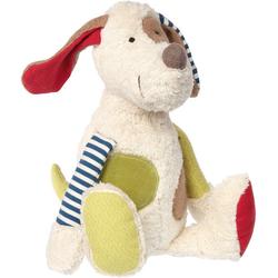 Sigikid Kuscheltier Kuscheltier Hund Green (38764)