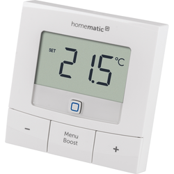 Homematic IP Wandthermostat - basic