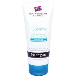 Neutrogena Norweg. Formel Fußcreme