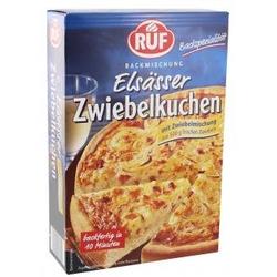 Ruf Elsässer Zwiebelkuchen Backmischung 300 g