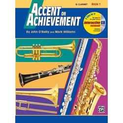 Accent On Achievement, Book 1 (Fagott)