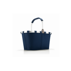 Reisenthel Carrybag in dark blue, 28 x 48 cm