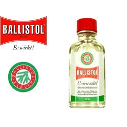 Ballistol Pflege Öl, (in Flasche, 50 ml)