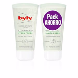 ADVANCE FRESH deodorant CREAM set