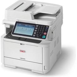 Oki MB562dnw A4 Laserdrucker/Scanner/Kopierer/Fax
