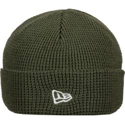 New Era Beanie Short Knit grün