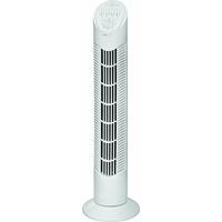 Clatronic T-VL 3546 Turmventilator weiß
