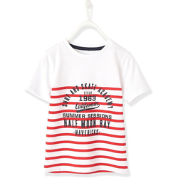 vertbaudet T-Shirt T-Shirt für Jungen