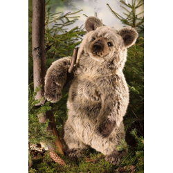 Kösen Kuscheltier Kösen Grizzlybär Romeo 70 cm (Stofftiere Braunbären Plüschtier)