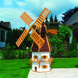 Promadino Windmühle
