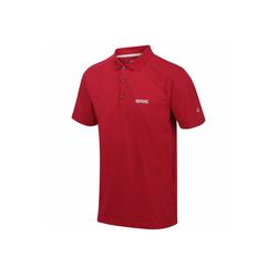 Regatta Poloshirt Sinton T-Shirt rot S